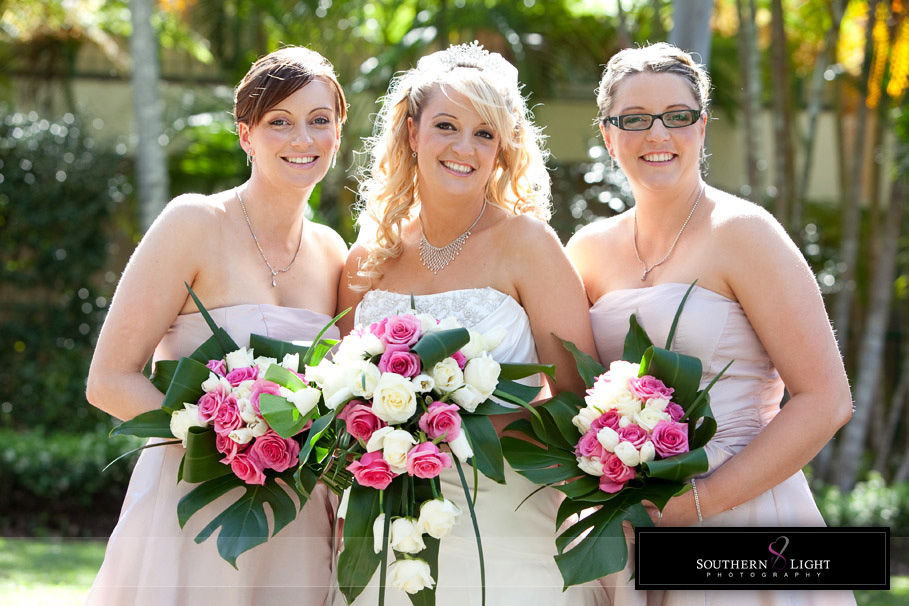 Hyatt Regency Sanctuary Cove Gold Coast Queensland Wedding Photographer