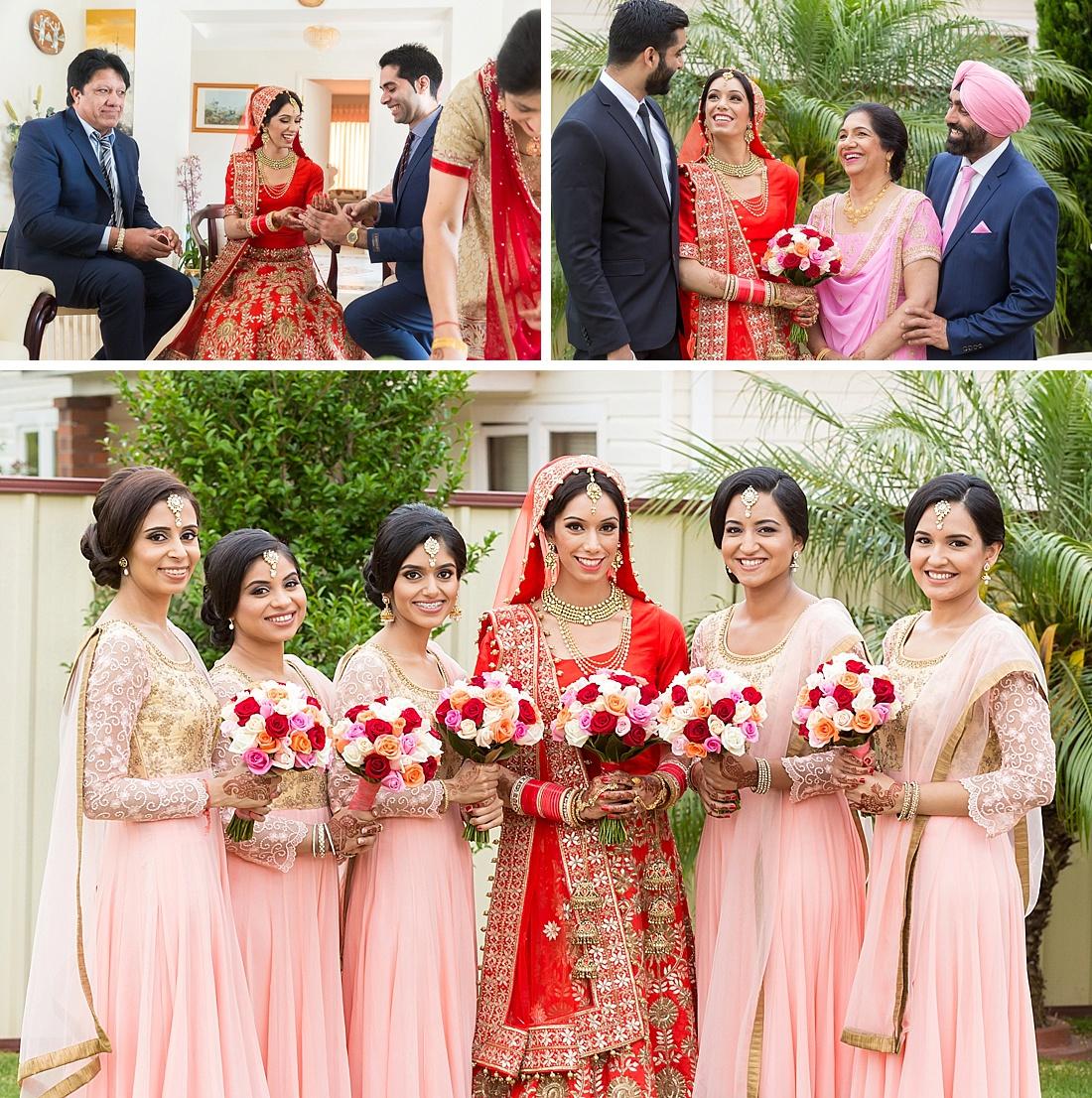 Sikh Wedding Food: Parklea Gurudwara