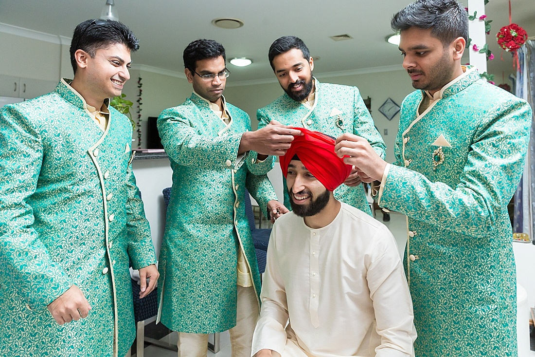 Sikh Wedding – Parklea Gurudwara – Preet and Hemant | Southern Light ...