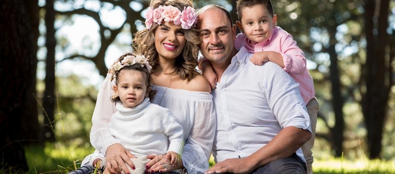 Sydney Family Photographer – Cuschieri Family