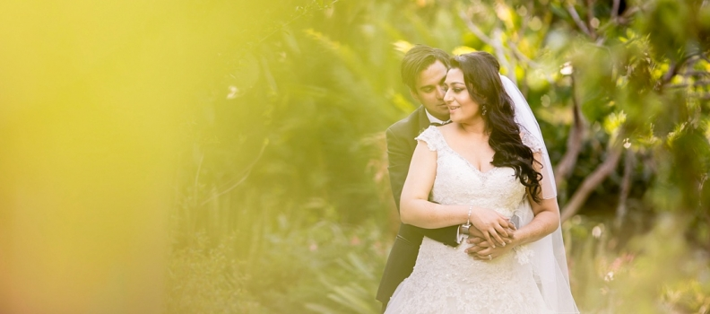 Sydney Wedding Photography – St Brigid's Church, Waterfront – Aarti and Adrian