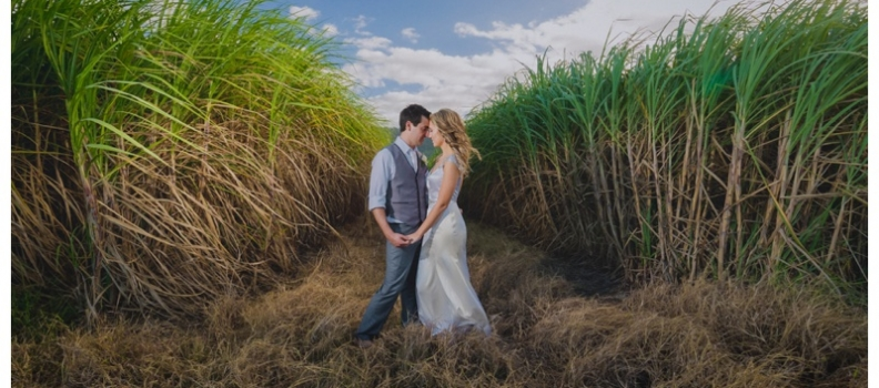 Port Douglas Wedding Photography – St Mary's by the Sea, Pullman Sea Temple – Kylie and Blake