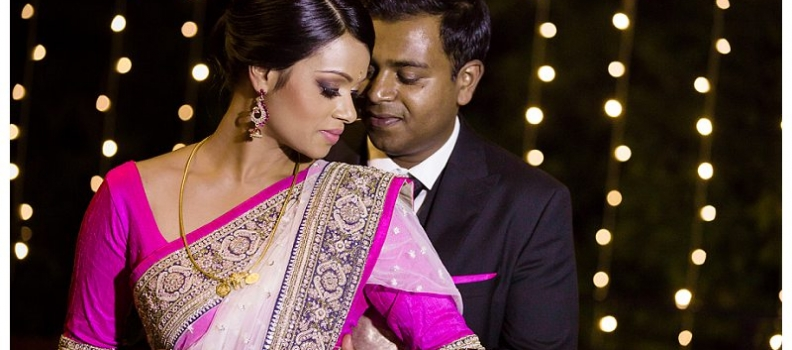 Indian Wedding Photography – Waterview Bicentennial Park, Springfield House – Sathiya and Lusan
