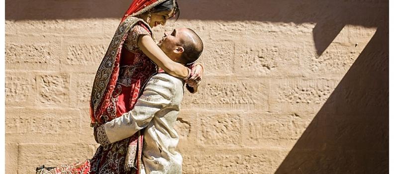 Indian wedding photography – Parra Villa, Zest – Ashna and Brian