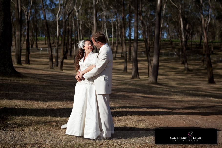 Bowral Southern Highlands Centennial Vineyards Wedding Photographer