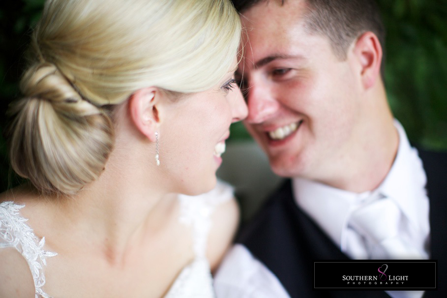 Loxley on Bellbird Hill Wedding Photographer