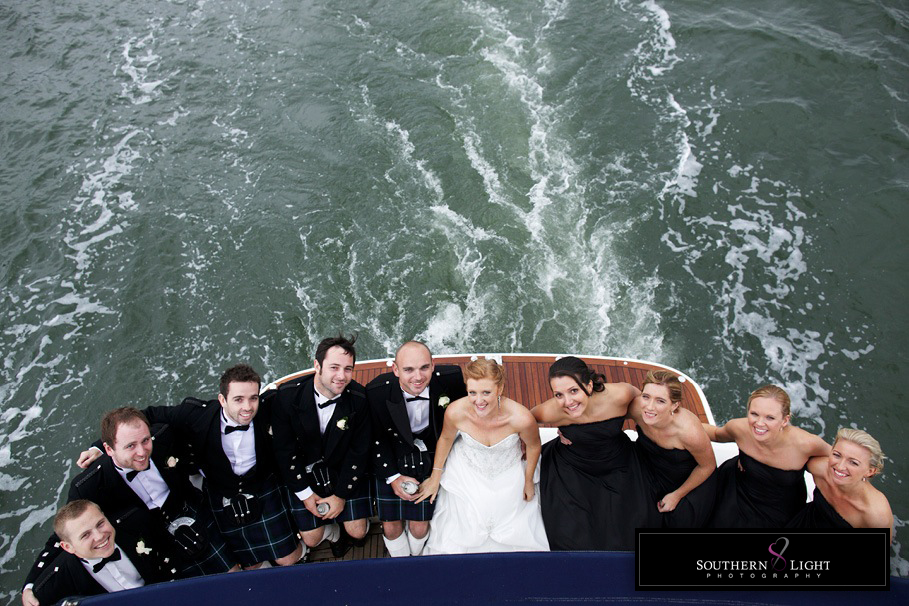 St George Motorboat Club Sutherland Shire Wedding Photographer