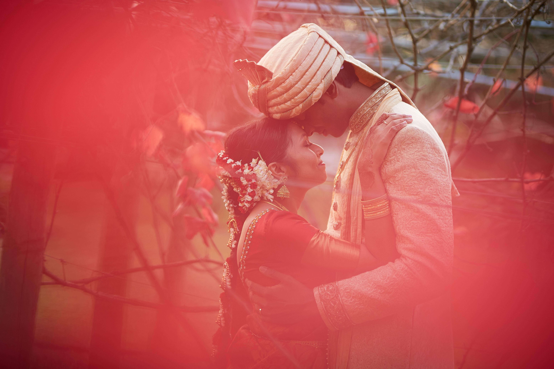 Oatlands House Wedding Photo