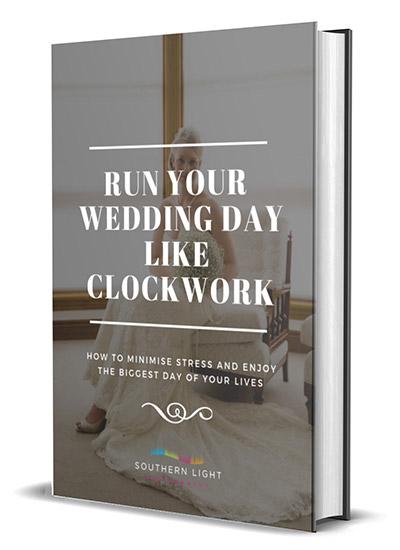 Free wedding planning guide