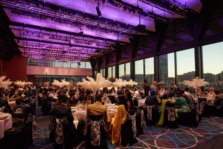 Hyatt Regency Sydney Wedding Photo